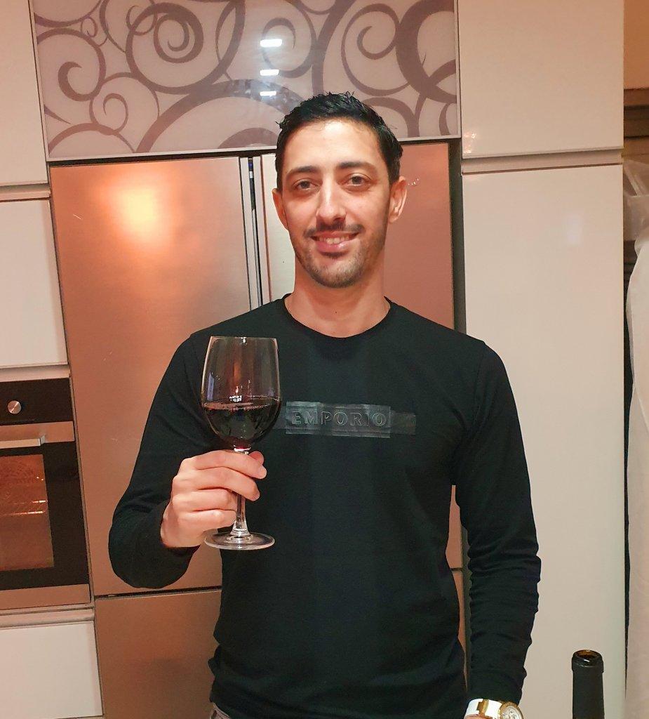 סדנת טעימות יין עם שף פרטי מאור נתן
