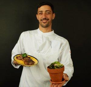 שף פרטי לארוחת גורמה מאור נתן